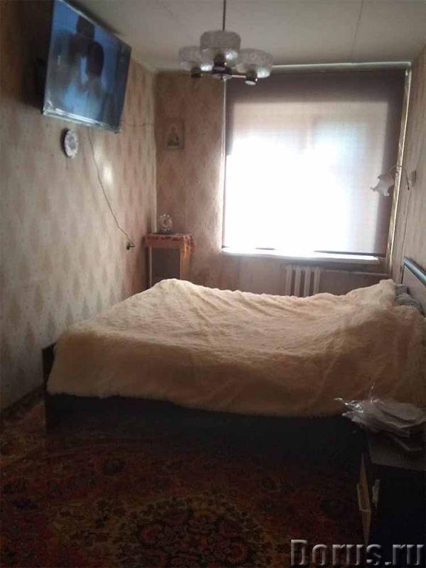 3-к квартира в 15 км от МКАД г. Лыткарино - Покупка и продажа квартир - Продам трех комнатную кварти..., фото 3