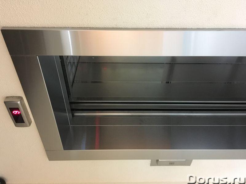 Лифтовые порталы - Ремонт и отделка - Облицовка лифтового портала – важный элемент отделки любого зд..., фото 1