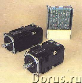 Электродвигатели постоянного тока, тахогенераторы, резольверы , щетки Болгария - Промышленное оборуд..., фото 5
