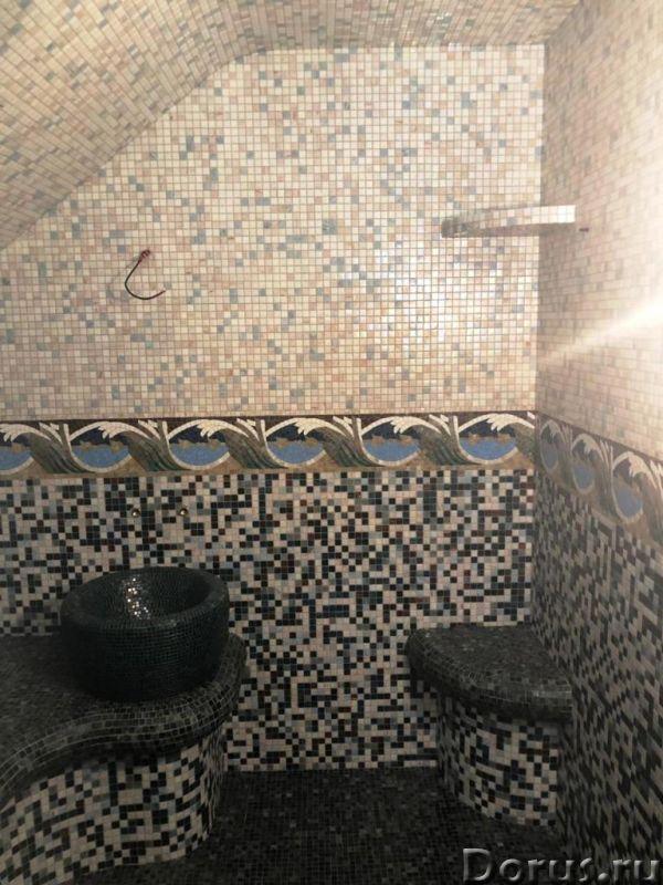 Панно из мраморной и стеклянной мозаики - Дизайн и архитектура - Предлагаем изготовление мозаичных п..., фото 5