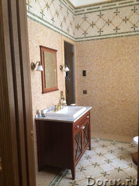 Панно из мраморной и стеклянной мозаики - Дизайн и архитектура - Предлагаем изготовление мозаичных п..., фото 7