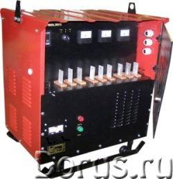Трансформатор прогрева бетона ТСДЗ-40М (380 В) - Строительное оборудование - Напряжение питания 3х38..., фото 1