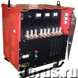 Трансформатор прогрева бетона ТСДЗ-63M/0,38 У2 (без автоматики) (380 В) - Строительное оборудование..., фото 1
