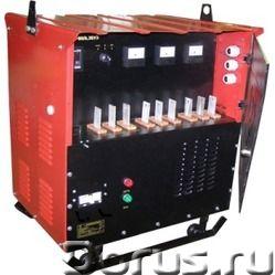 Трансформатор прогрева бетона ТСДЗ-63А (с автоматикой) (380 В) - Строительное оборудование - Напряже..., фото 1