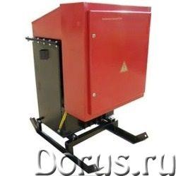 Установка прогрева бетона КТПТО-100-У1 (без автоматики) (380 В) - Строительное оборудование - Напряж..., фото 1