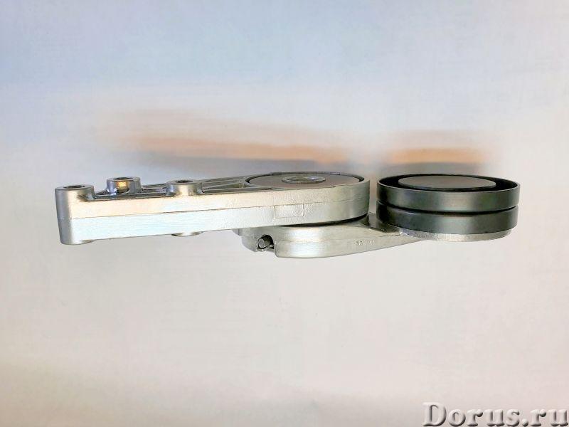 Натяжитель ремня приводного генератора 058 903 133 - Запчасти и аксессуары - Орегинальный натяжитель..., фото 2