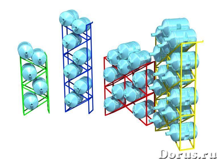 Подставка для воды - Товары для офиса - Компания ООО Центр инженерных услуг Модельер предлагает вам..., фото 1