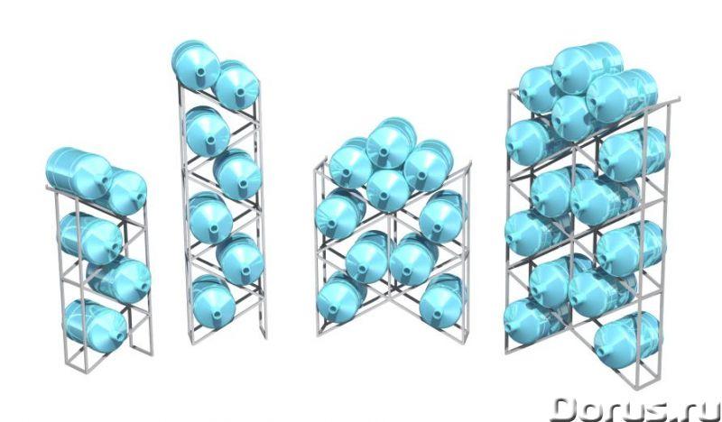 Подставка для воды - Товары для офиса - Компания ООО Центр инженерных услуг Модельер предлагает вам..., фото 3