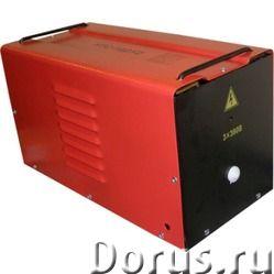 Трансформатор напряжения понижающий НТС-4,0 У2 (380 В) трехфазный - Промышленное оборудование - Напр..., фото 1