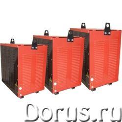 Трансформатор напряжения понижающий ТСЗ-2,5 У2 (380 В) трехфазный - Промышленное оборудование - Напр..., фото 1