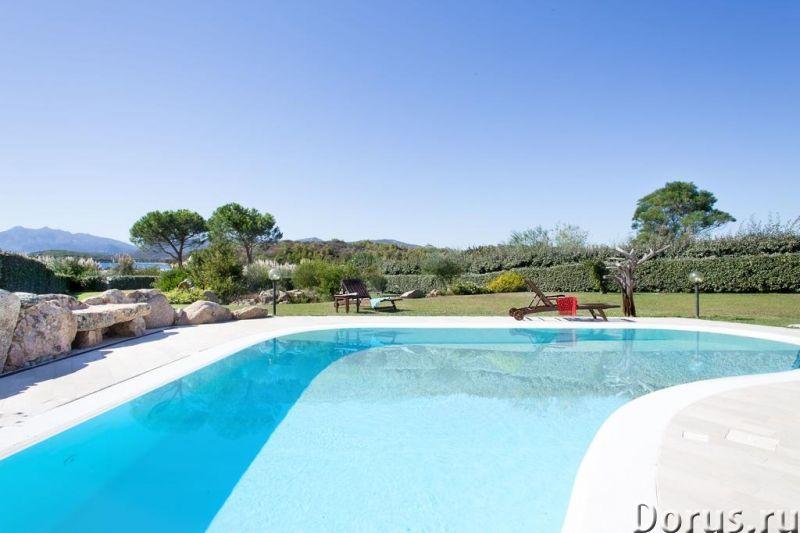 Вилла Эмме, в аренду, на севере Сардинии - Аренда недвижимости на курортах - Вилла Эмме, в аренду на..., фото 1