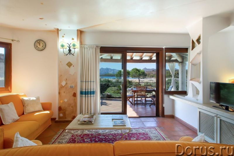 Вилла Эмме, в аренду, на севере Сардинии - Аренда недвижимости на курортах - Вилла Эмме, в аренду на..., фото 3