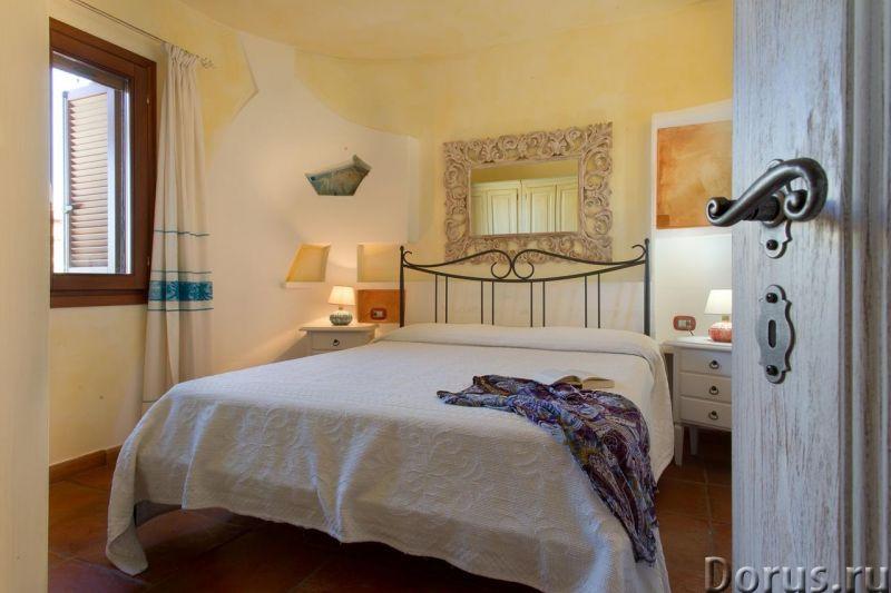 Вилла Эмме, в аренду, на севере Сардинии - Аренда недвижимости на курортах - Вилла Эмме, в аренду на..., фото 4