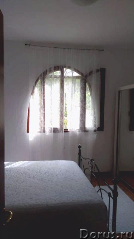 Красивая вилла, с садом, в аренд у на Сардинии - Недвижимость за рубежом - Красивая вилла, с садом..., фото 4