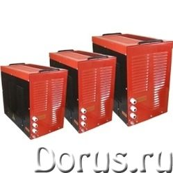 Трансформатор напряжения понижающий ТСЗИ-10,0 У2 (380 В) трехфазный - Промышленное оборудование - На..., фото 1