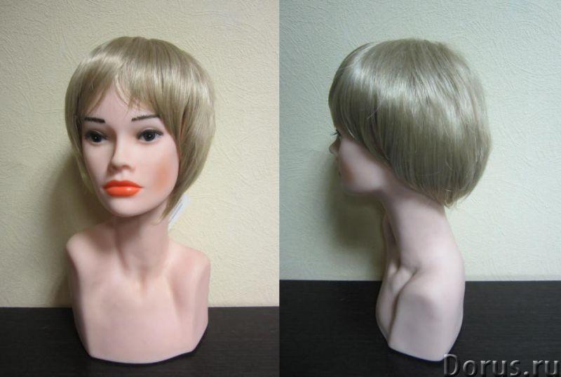 Накладные челки и накладки для волос - Аксессуары - Накладные волосы предназначены для того, чтобы у..., фото 3