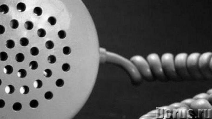 Телефонист-ремонтник связи и АТС - Ремонт электроники - Услуги телефонного мастера по всей Москве. М..., фото 1