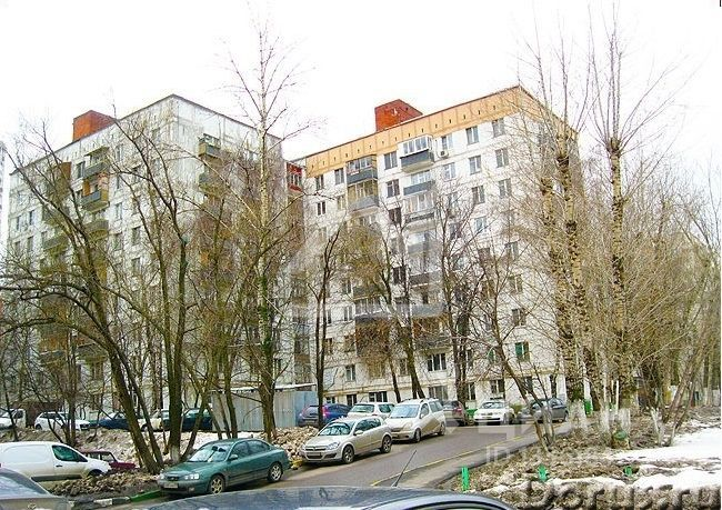 Опытный управляющий половиной 2-х комнатной квартиры - Покупка и продажа квартир - Наследство>5 лет..., фото 1