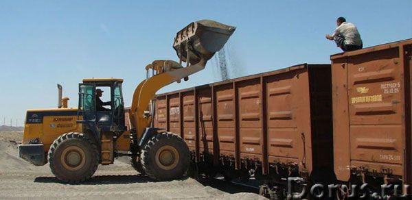 Минеральный порошок МП1 для асфальта. Щебень известняк - Материалы для строительства - Минеральный п..., фото 2
