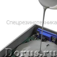 Заливочный силиконовый компунд - Химия для производства - Заливочные компаунды собственного производ..., фото 1