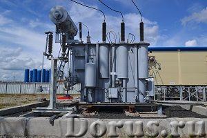 Продам силовые трансформаторы с гарантией - Промышленное оборудование - 1.тсл 2500/10/04 -2шт. 2.тдт..., фото 1