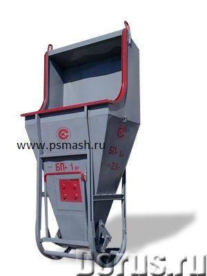 Бадьи для бетона от производителя - Строительное оборудование - Бадья для бетона от производителя: Б..., фото 2