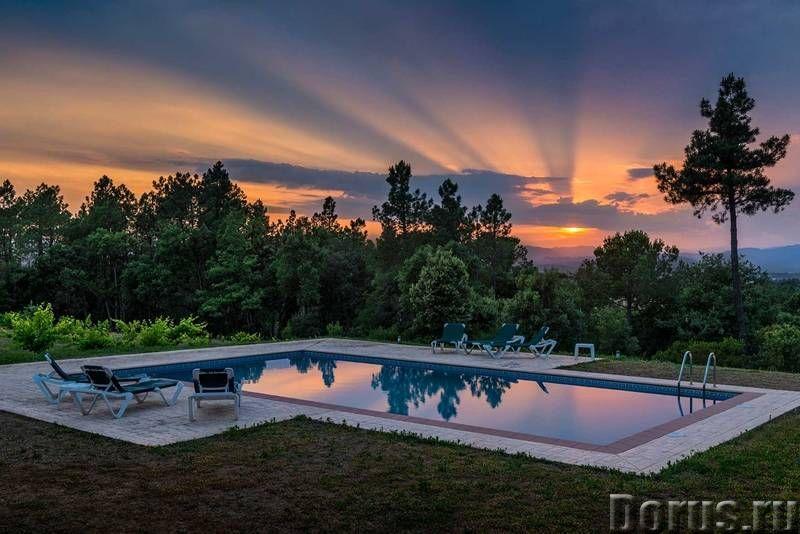 Испания. Двухэтажная вилла с бассейном на участке 1,7 Га. между Жироной и побережьем Коста Брава - Н..., фото 7