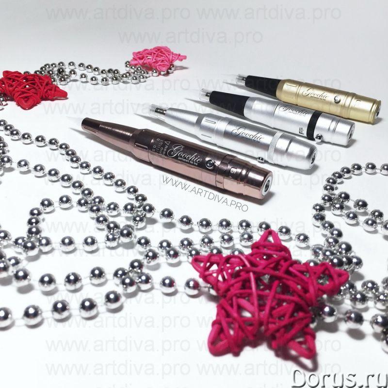 Ремонт оборудования для перманентного макияжа и тату ручек и машинок - Прочие услуги - Наш сервисный..., фото 3