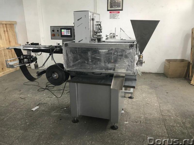 Оборудование для производства одноразовых влажных салфеток - Промышленное оборудование - Предлагаем..., фото 1