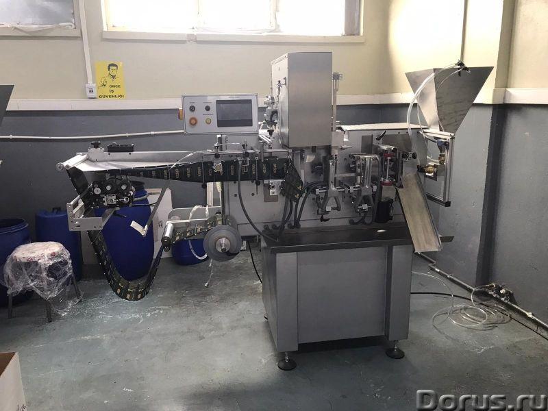 Оборудование для производства одноразовых влажных салфеток - Промышленное оборудование - Предлагаем..., фото 2