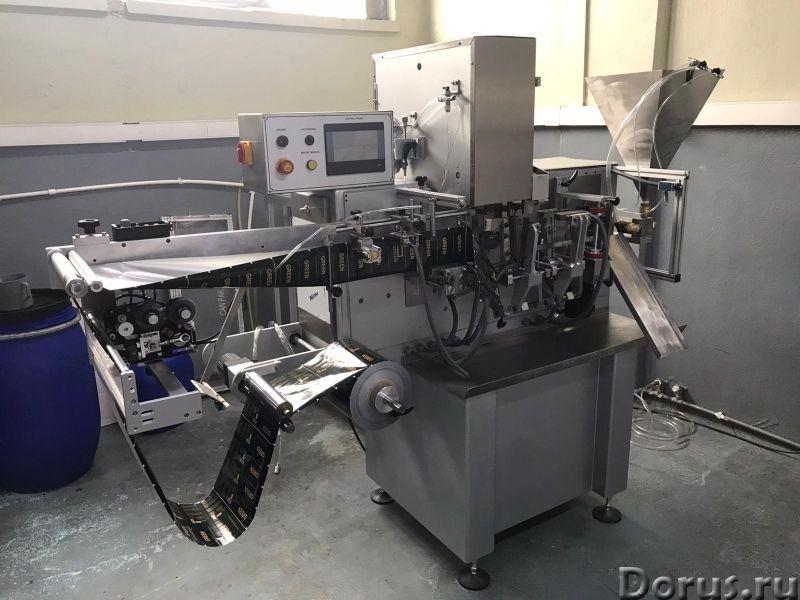Оборудование для производства одноразовых влажных салфеток - Промышленное оборудование - Предлагаем..., фото 3