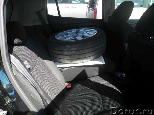 Электромобиль хэтчбек Nissan Leaf кузов AZE0 модификация S гв 2013 - Легковые автомобили - Электромо..., фото 9