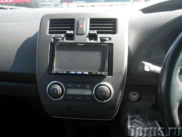 Электромобиль хэтчбек Nissan Leaf кузов AZE0 модификация S гв 2013 - Легковые автомобили - Электромо..., фото 10