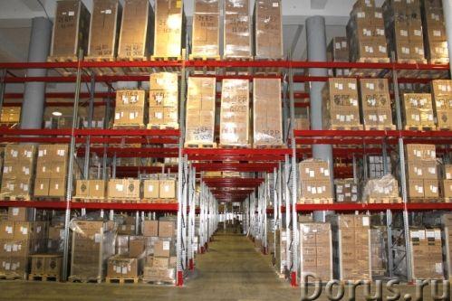 Ответственное хранение, складские услуги, Котельники - Прочие услуги - Компания ООО ПТК ЗВТ предлага..., фото 2