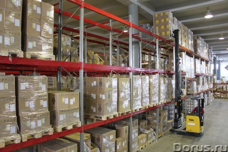 Ответственное хранение, складские услуги, Котельники - Прочие услуги - Компания ООО ПТК ЗВТ предлага..., фото 5
