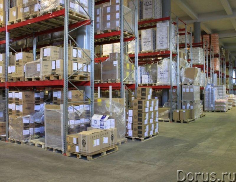 Ответственное хранение, складские услуги, Котельники - Прочие услуги - Компания ООО ПТК ЗВТ предлага..., фото 6