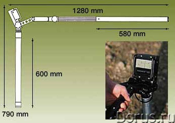 Поисковый металлоискатель (магнитометр) Magnex 120 LW, Германия - Прочая техника - Магнитометр Magne..., фото 2