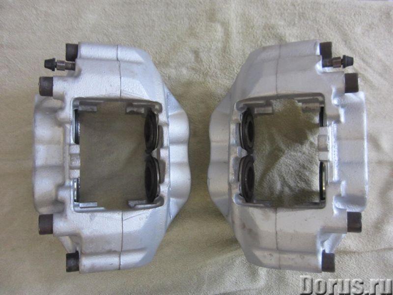 Комплект передних суппортов на мерседес W140 C140 - Запчасти и аксессуары - Для Мерседес W140 С140SE..., фото 1