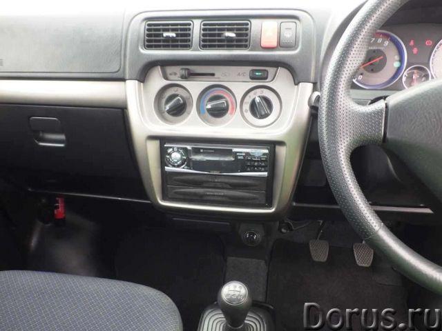 Микровэн Honda Vamos Hobio кузов HM3 типа минивэн модификация G гв 2013 - Легковые автомобили - Микр..., фото 9