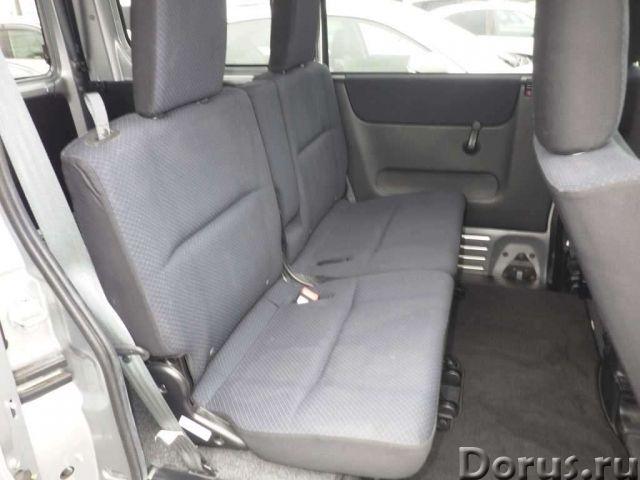 Микровэн Honda Vamos Hobio кузов HM3 типа минивэн модификация G гв 2013 - Легковые автомобили - Микр..., фото 10