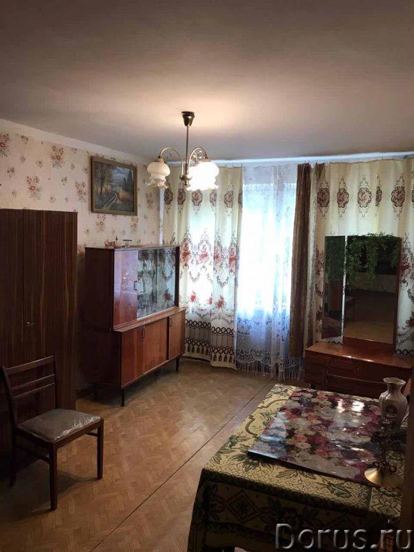 Продам 2-к квартиру 52 кв.м. 12 км от МКАД - Покупка и продажа квартир - Продам двухкомнатную кварти..., фото 1