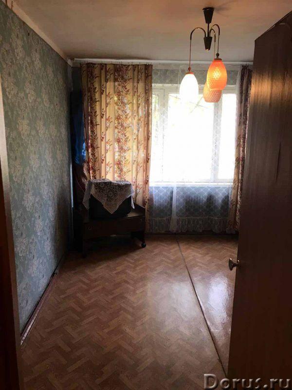 Продам 2-к квартиру 52 кв.м. 12 км от МКАД - Покупка и продажа квартир - Продам двухкомнатную кварти..., фото 7