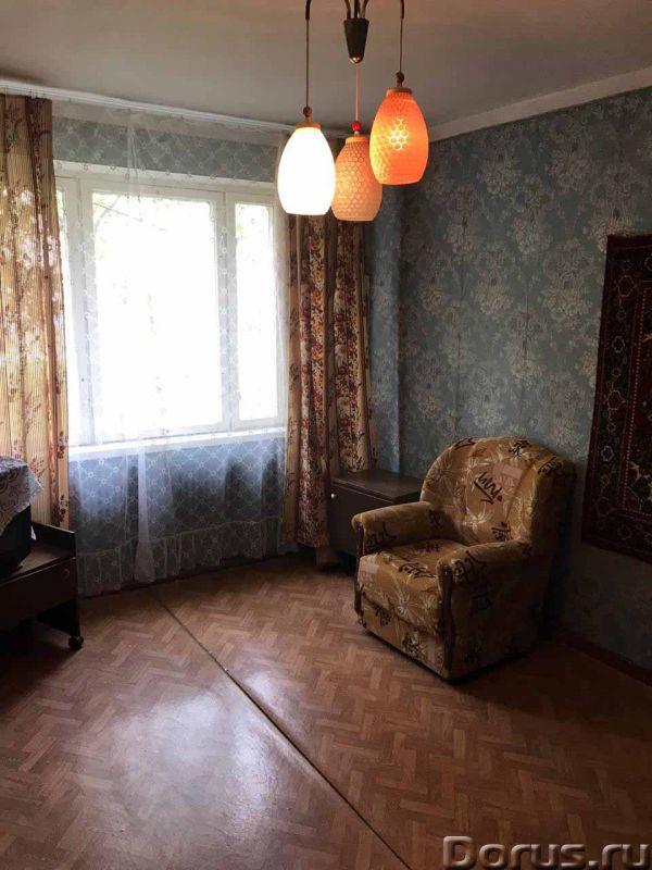Продам 2-к квартиру 52 кв.м. 12 км от МКАД - Покупка и продажа квартир - Продам двухкомнатную кварти..., фото 8
