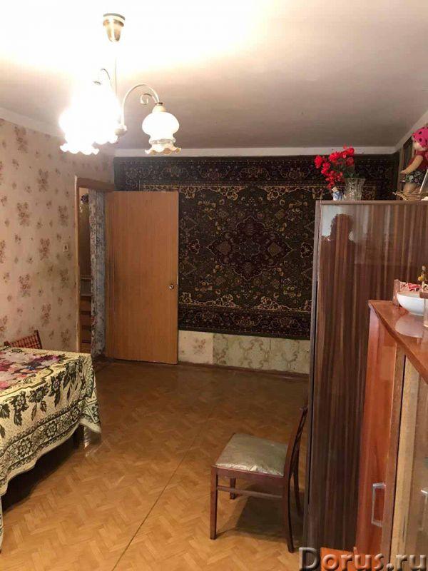 Продам 2-к квартиру 52 кв.м. 12 км от МКАД - Покупка и продажа квартир - Продам двухкомнатную кварти..., фото 9
