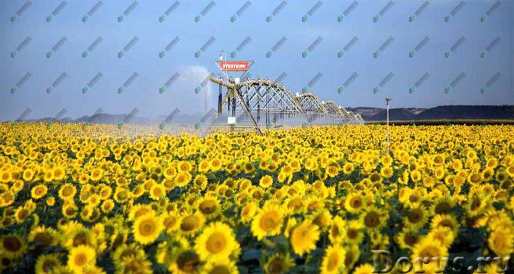Дождевальные машины - Сельхоз и спецтехника - Компания Биокомплекс осуществляет поставку и гарантийн..., фото 6