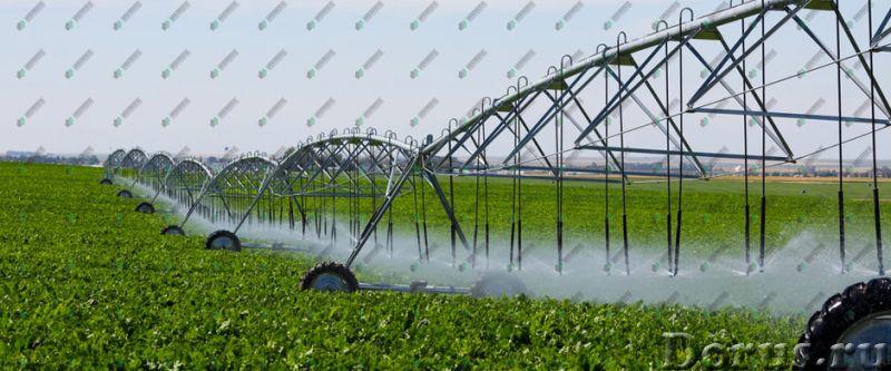 Дождевальные машины - Сельхоз и спецтехника - Компания Биокомплекс осуществляет поставку и гарантийн..., фото 8