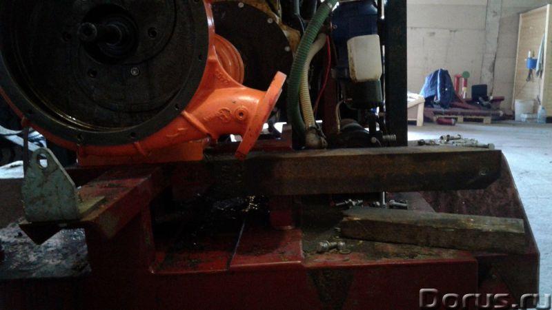 Запчасти для ДНС и ремонт дизельных насосных станций - Запчасти и аксессуары - Квалифицированные спе..., фото 2
