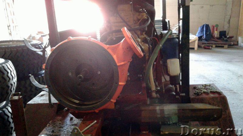 Запчасти для ДНС и ремонт дизельных насосных станций - Запчасти и аксессуары - Квалифицированные спе..., фото 5