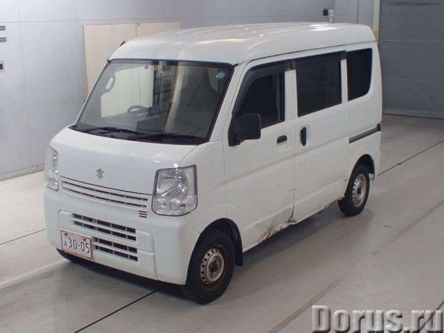 Микровэн Suzuki Every минивэн кузов DA17V модификация PA Limited High roof гв 2016 - Легковые автомо..., фото 5