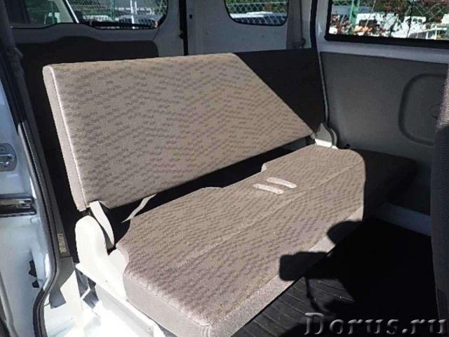 Микровэн Suzuki Every минивэн кузов DA17V модификация PA Limited High roof гв 2016 - Легковые автомо..., фото 9